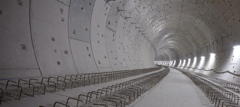 Tunnel løsninger