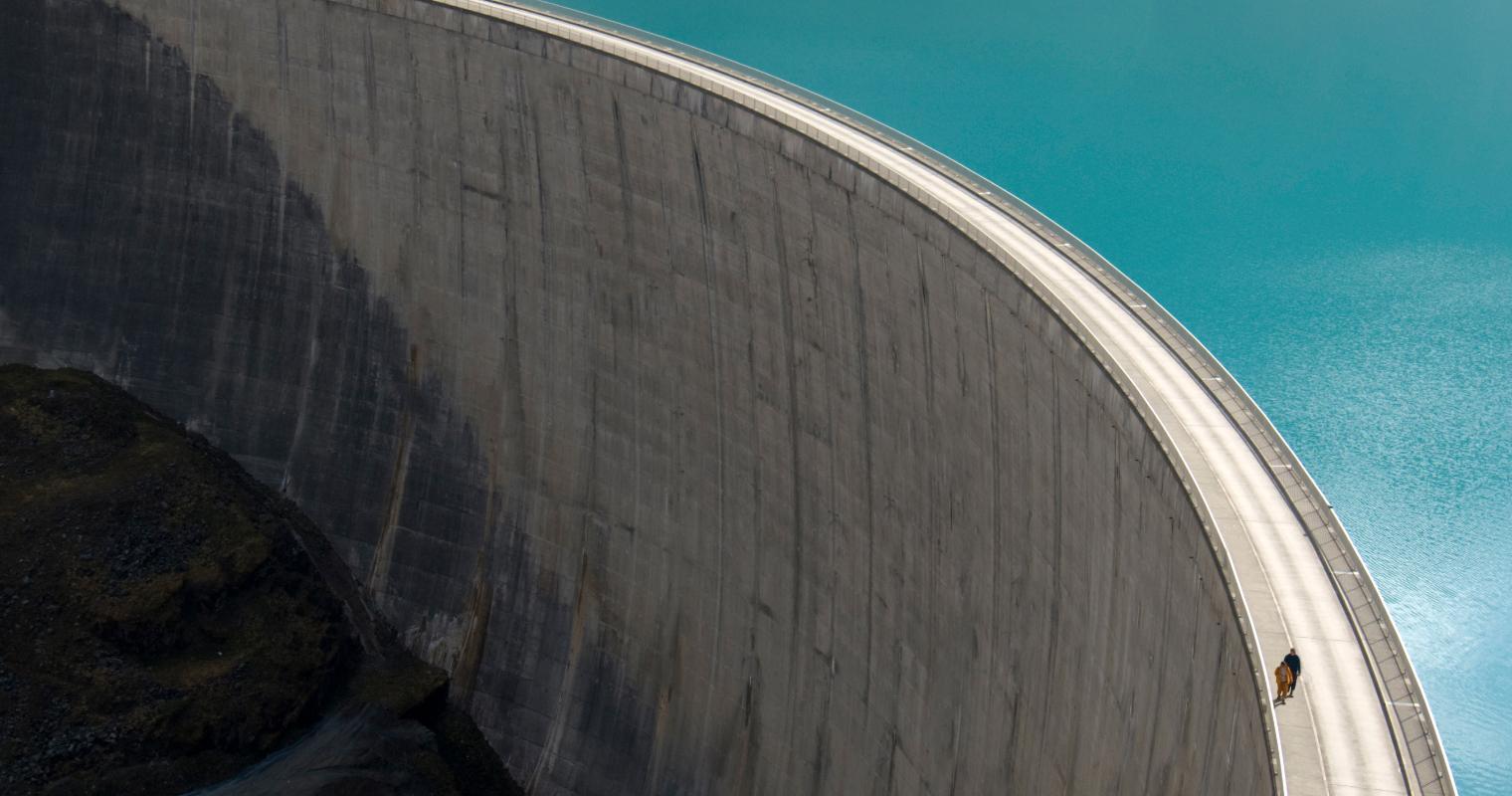 Nytt betongtilsetningsstoff muliggjør redusert CO2-utslip
