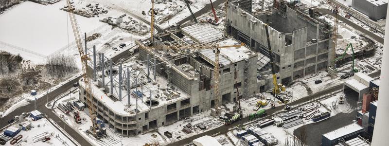 Master Builders Solutions produkter fra BASF