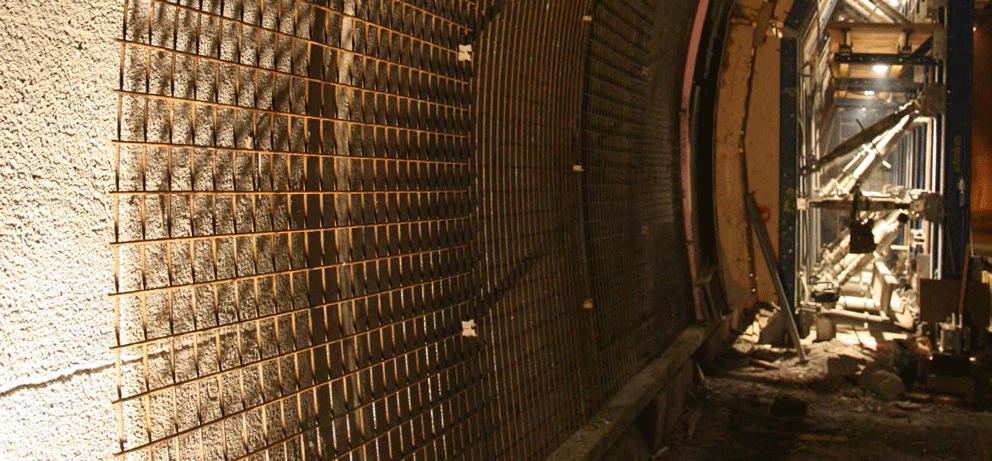 Sanierung Selzthaltunnel