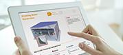 Online-Planungstool Teaser Image
