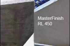 Bild Fachartikel BFT MasterFinish RL 450