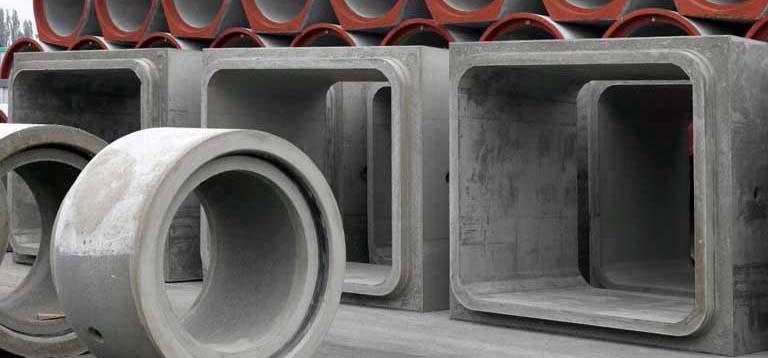 Domieszki uszczelniające do betonu towarowego