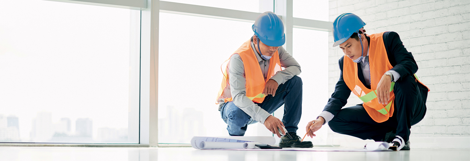 Explore the Master Builders Solutions brochure to discover more about our construction chemicals solutions