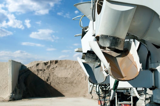 MasterGlenium SKY is Master Builders Solutions' product offering for the ready mix concrete industry