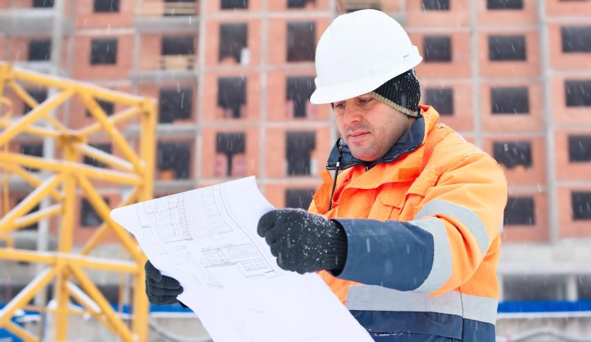 Cold Weather Construction Solutions | Master Builders Solutions