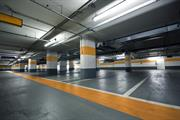 Solutions for Parking Structures