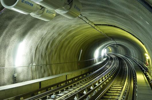 image solutions for tunneling industry