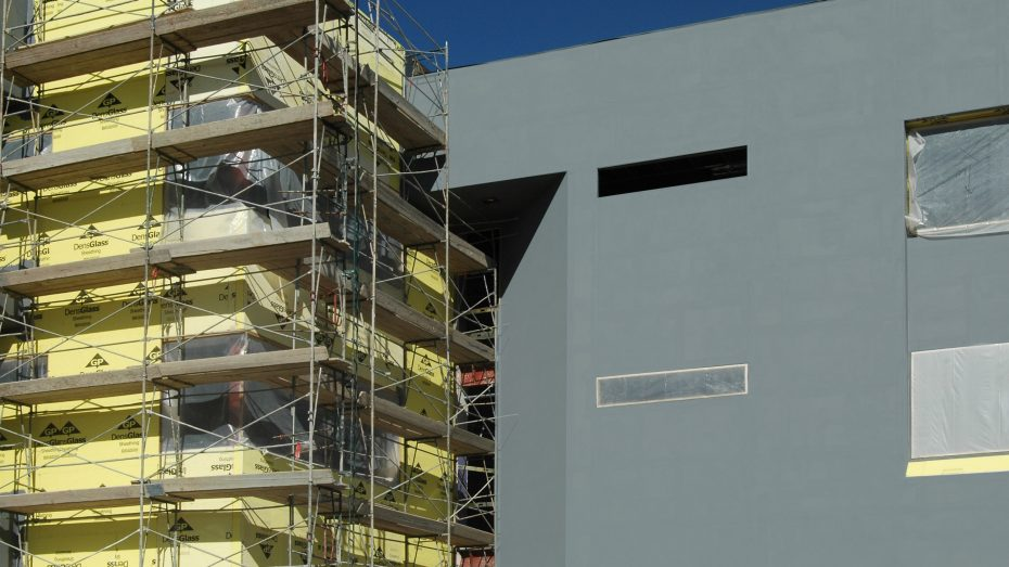 Exterior Insulation and Finish Systems (EIFS)