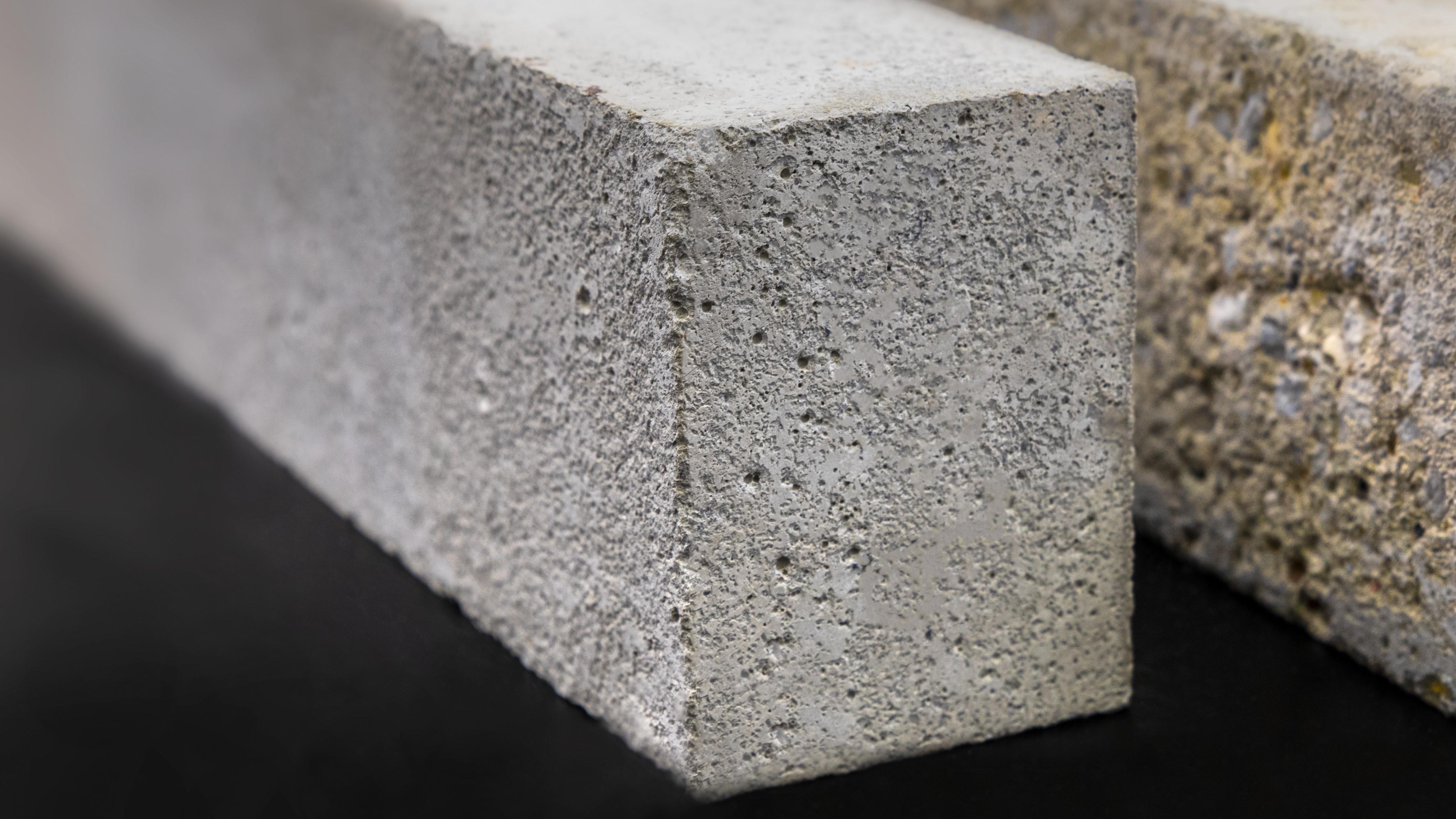 Concrete Durability Testing
