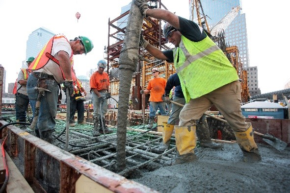 Enhancing Concrete Workability