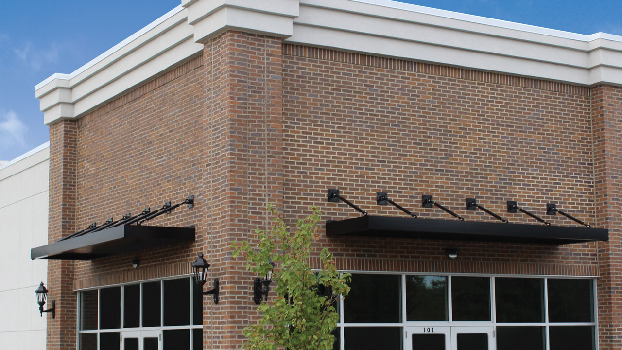 Insulated Masonry Veneer Systems