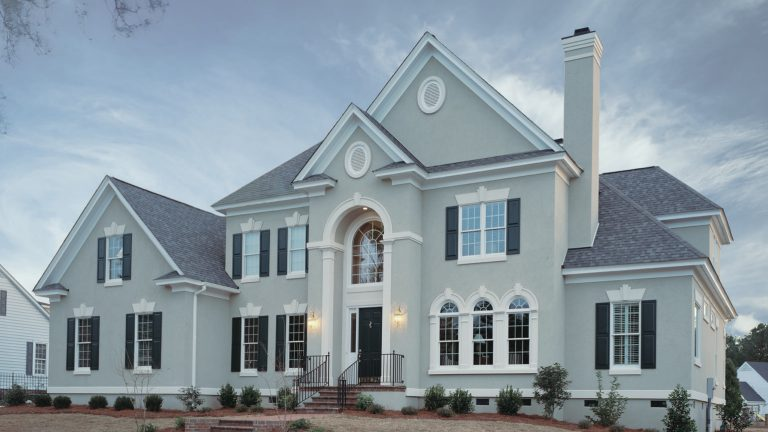 Insulated (CI) Stucco Systems