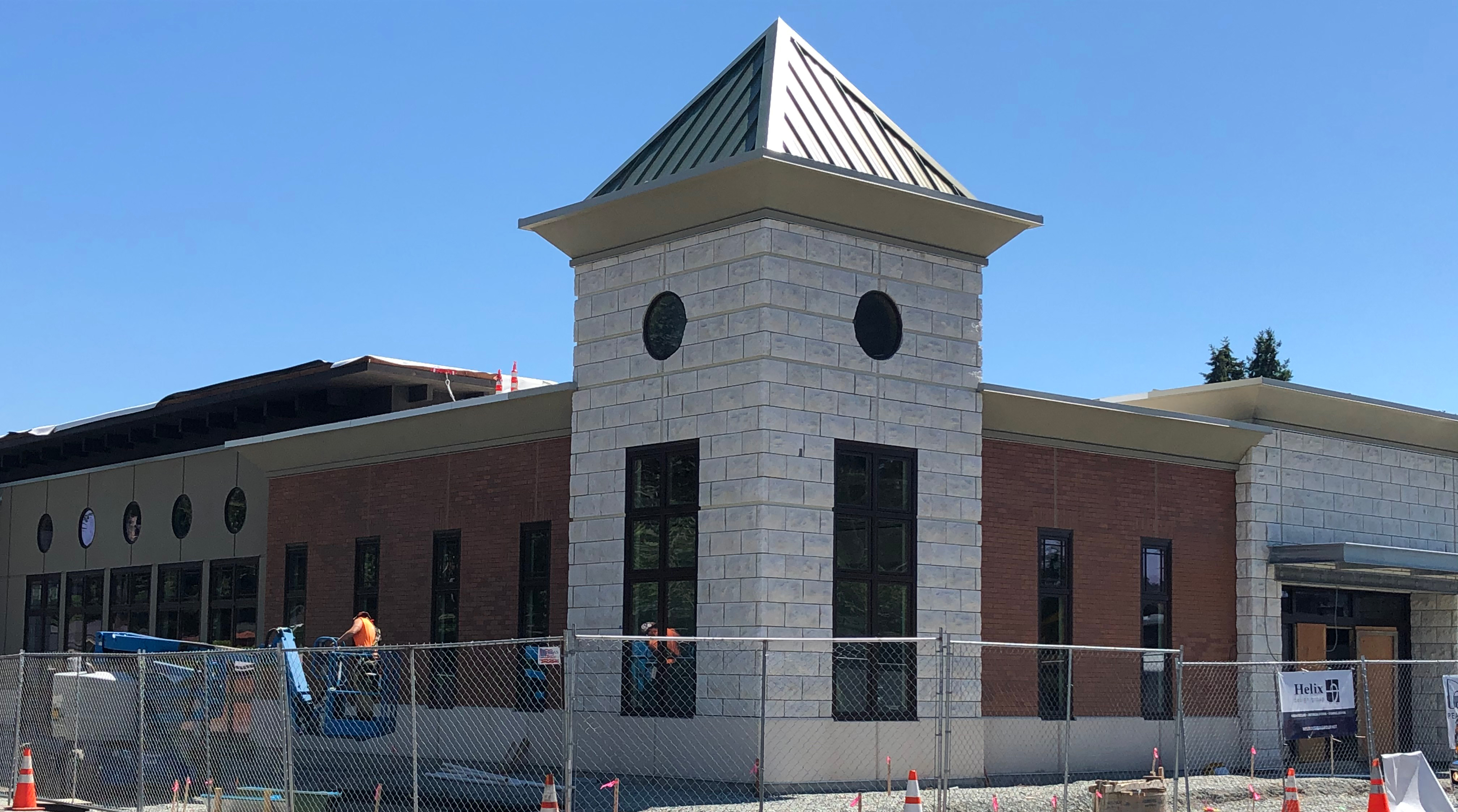 Orting City Hall in Orting, Washington Teaser Image