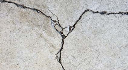 Preventing Cracks in Concrete
