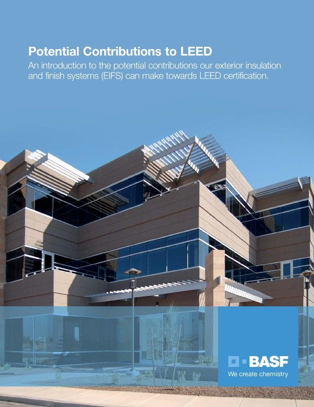 Potential Contributions to LEED