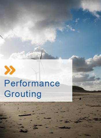grouting performance grouting anchoring africa master builders solutions