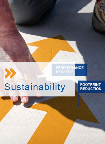Sustainability BASF Construction Chemicals Master Builders Solutions