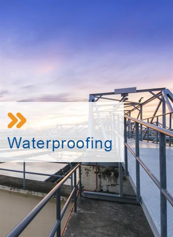 waterproofing products africa