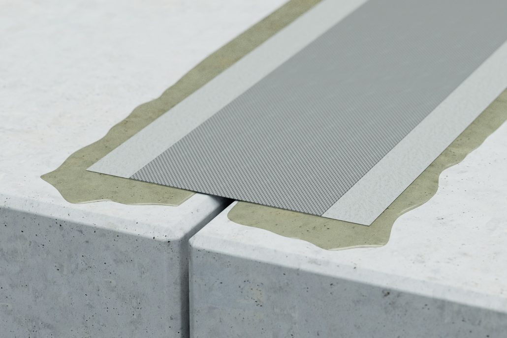 Water tight Jointing