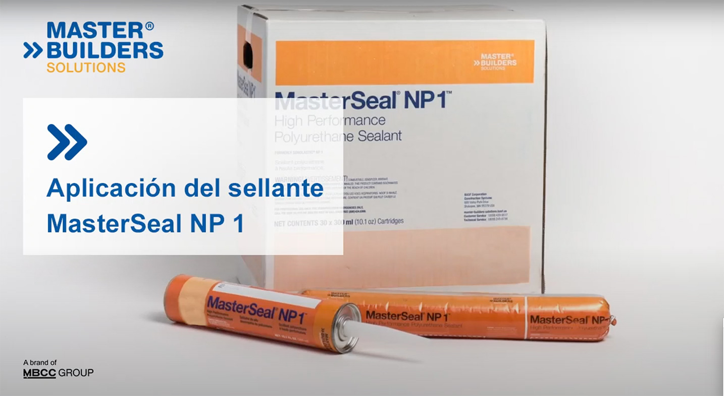 MasterSeal® NP 1