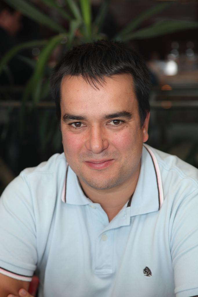 Germán Gordón