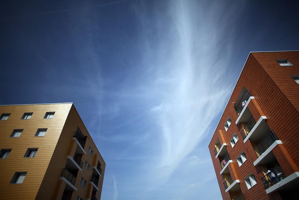 Soluciones para edificios residenciales
