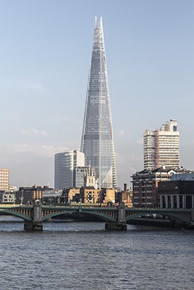 Alargar la vida útil de edificios y estructuras