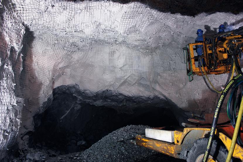La tecnología de Master Builders Solutions, líder en la industria minera