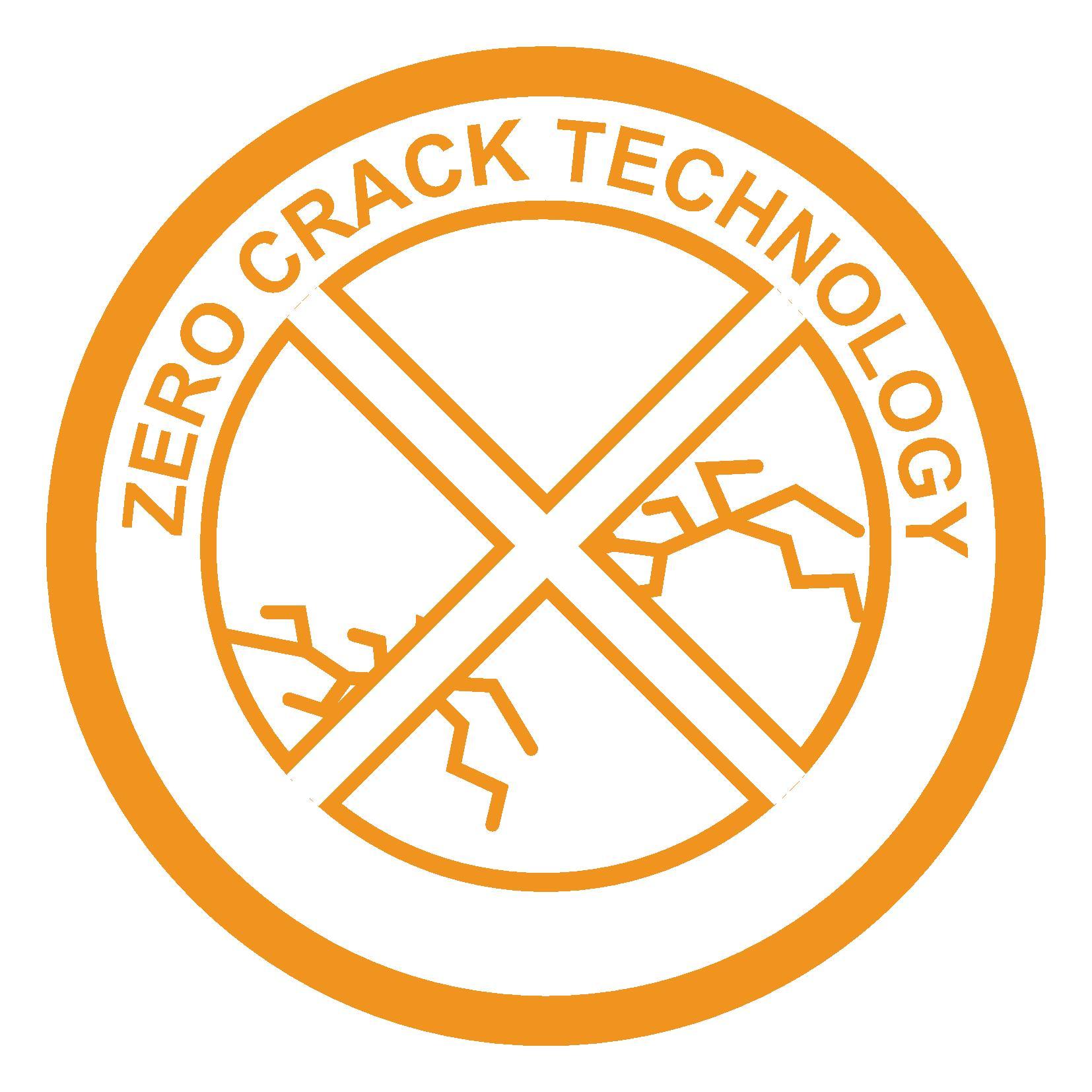 zero crack tecnology