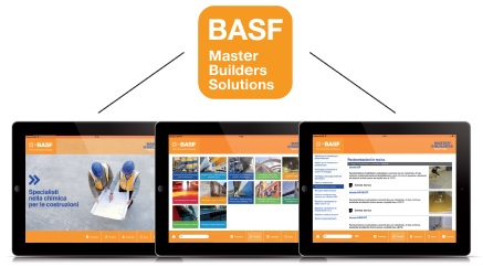 App ufficiale Master Builders Solutions Teaser Image