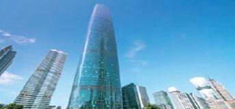 Referenze dei grattacieli in calcestruzzo più alti nel mondo Teaser Image