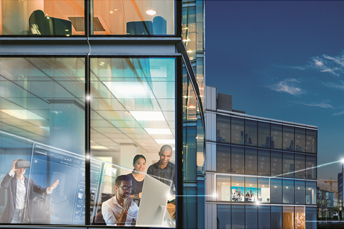BASF is committed to the future of Virtual Design & Construction (VDC).