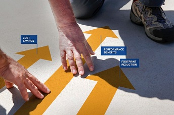 Le développement durable chez Master Builders Solutions Teaser Image