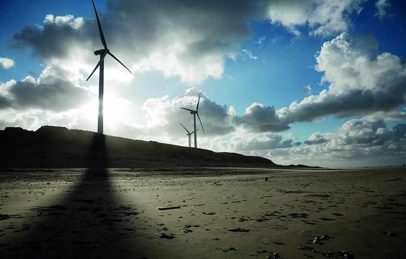 Soluções para a Indústria da produção de Energia