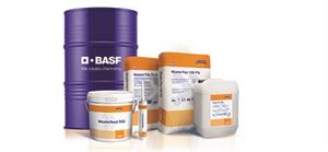 Products Master Builders Solutions BASF Algeria