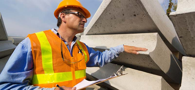 Tillverkare av prefabricerade betongelement