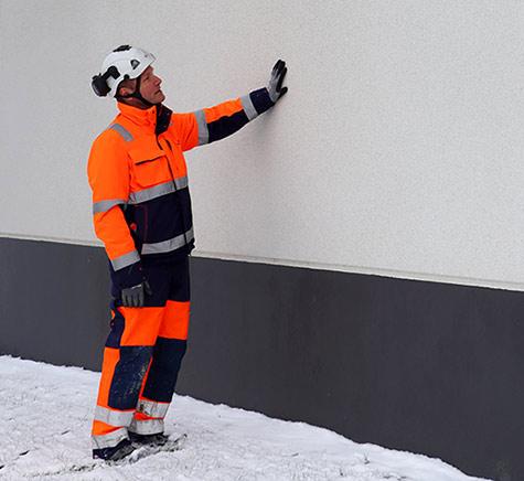 Vinterbetong med Håkan Nykvist